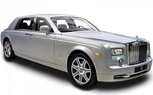 Photo Rolls-Royce – Phantom -