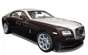 Photo Rolls-Royce – Wraith -