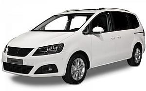 Photo SEAT – Alhambra 2.0 TDI 150ch DSG S/S Style