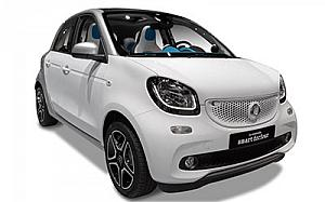 Photo smart – FORFOUR 1.0 Passion
