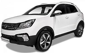 Photo Ssangyong – Korando 2.2 E-XDI 2WD Pack Sport