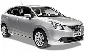 Photo Suzuki – BALENO 1.2 Hybrid SHSV Pack