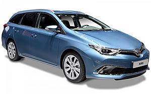 Photo Toyota – Auris Touring Sports 1.2T DESIGN BUSINESS