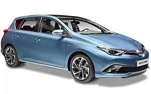 Photo Toyota – Auris 1.2T COLLECTION