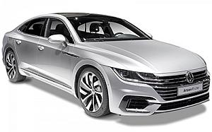 Photo Volkswagen – Arteon 2.0 TDI 190 DSG7 4X4 R-LINE EXCLUSIVE