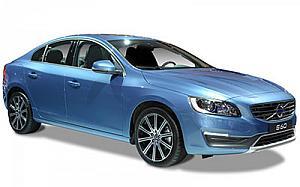 Photo Volvo – S60 D3 ECO 150 Oversta Edition