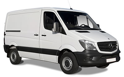 leasing mercedes benz sprinter essence fourgon avec parcours. Black Bedroom Furniture Sets. Home Design Ideas