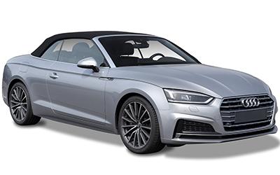 Photo Audi - A5 Cabriolet