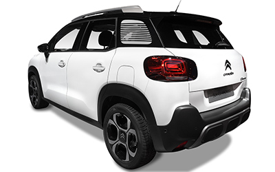 leasing citroen c3 aircross essence suv avec parcours. Black Bedroom Furniture Sets. Home Design Ideas