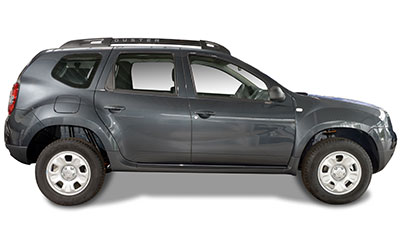 leasing dacia duster diesel suv avec parcours. Black Bedroom Furniture Sets. Home Design Ideas