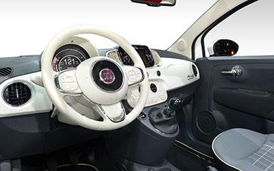 Photo Fiat - 500C