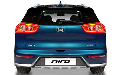 louer une kia niro hybride suv avec parcours. Black Bedroom Furniture Sets. Home Design Ideas