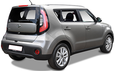 leasing kia soul electrique suv avec parcours. Black Bedroom Furniture Sets. Home Design Ideas