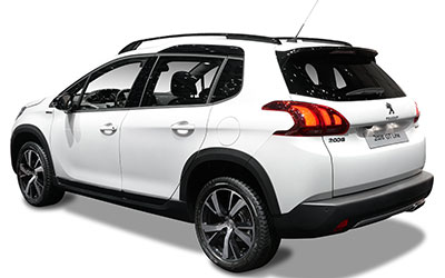 leasing peugeot 2008 diesel suv avec parcours. Black Bedroom Furniture Sets. Home Design Ideas