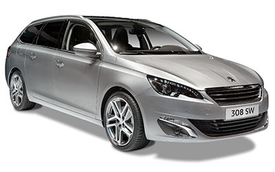 leasing peugeot 308 sw diesel break avec parcours. Black Bedroom Furniture Sets. Home Design Ideas