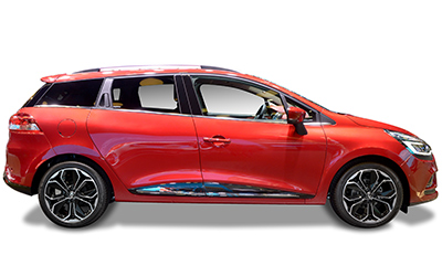 leasing renault clio estate diesel break avec parcours. Black Bedroom Furniture Sets. Home Design Ideas