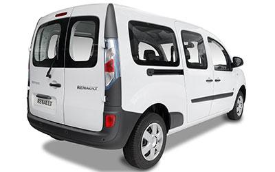 leasing renault grand kangoo diesel monospace avec parcours. Black Bedroom Furniture Sets. Home Design Ideas