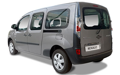 location longue dur e renault grand kangoo diesel monospace avec parcours. Black Bedroom Furniture Sets. Home Design Ideas