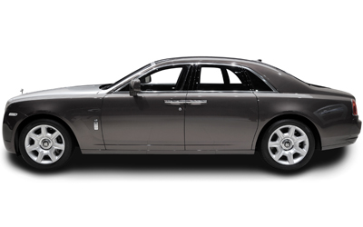 Photo Rolls-Royce - Ghost
