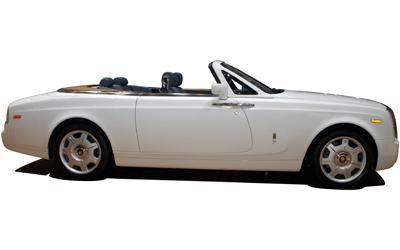 Photo Rolls-Royce - Phantom