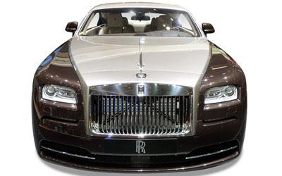 Photo Rolls-Royce - Wraith