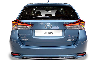louer une toyota auris touring sports hybride break avec parcours. Black Bedroom Furniture Sets. Home Design Ideas