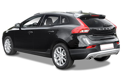 leasing volvo v40 cross country essence suv avec parcours. Black Bedroom Furniture Sets. Home Design Ideas